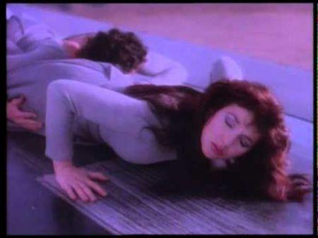 Kate Bush to release live triple album 'Before the Dawn'