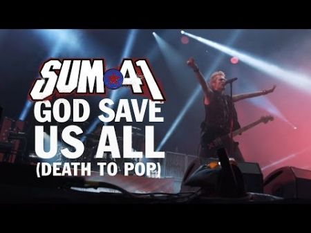 Sum 41 declares 'Death to Pop' with new song