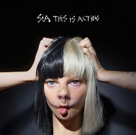 Sia will release a deluxe edition of her album This is Acting, featuring seven additional songs, on Oct. 21.