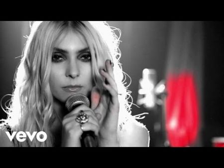 Watch: The Pretty Reckless debut official video for 'Take Me Down'