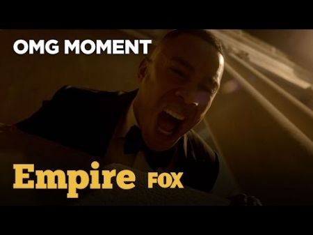 'Empire' season 3, Episode 2 recap: Can Jamal and Andre' push through the pain?