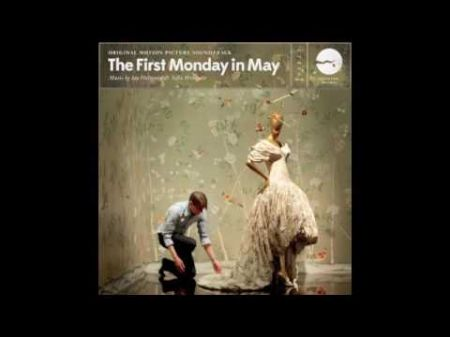 Full album preview: Listen to 'The First Monday in May' soundtrack