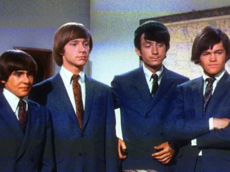 Watch: 5 things you didn't know about The Monkees