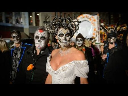 Best places to buy Halloween costumes in New York 2016