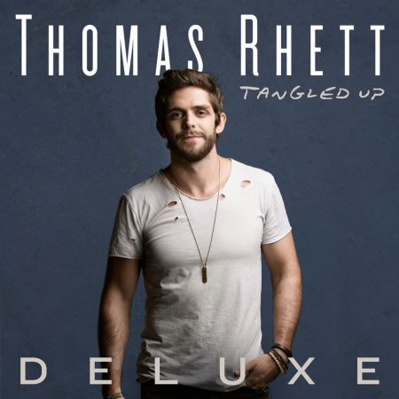"Thomas Rhett releases his new single ""Star of the Show."""