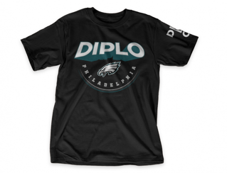 Love Diplo and the Eagles? You're in luck.