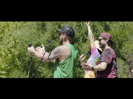 Head back to summer camp with Thirty Seconds To Mars in the first trailer from their upcoming concert-film, 'Camp Mars'