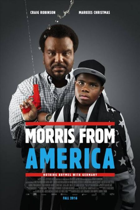 Movie review: 'Morris from America' a coming-of-age story given a refreshing new beat