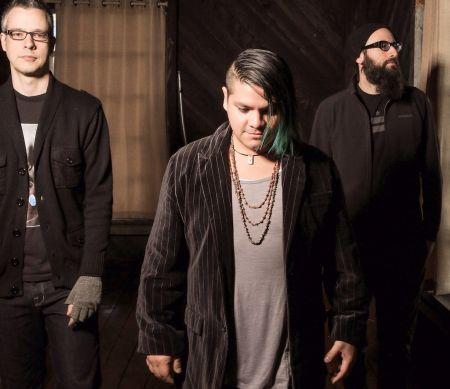 Nashville's THE3AM is bassist Jon von Boehm, bandleader/saxophonist Michael Gutierrez, and drummer Ben Stix.