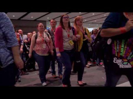New York Comic Con announces Hammerstein Ballroom programming