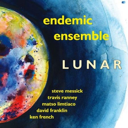 "Most of the personnel on ""LUNAR"" are well versed in the big band format, and it shows in this swanky jazz album experience."