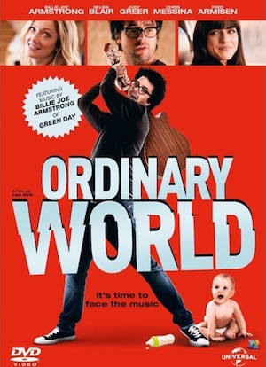 'Ordinary World,' starring Billie Joe Armstrong, gets release date and name change