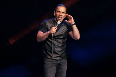 Sebastian Maniscalco adds Chicago dates to Why Would You Do That Tour