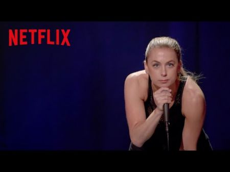 Check out the new trailer for Iliza Shlesinger's 'Confirmed Kills'