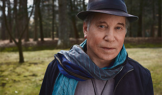 A Conversation with Paul Simon tickets at The GRAMMY Museum® in Los Angeles