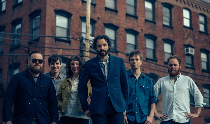 Blind Pilot tickets at Rams Head Live!, Baltimore