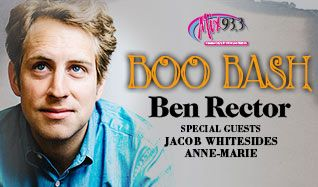 Boo Bash 2016 tickets at Arvest Bank Theatre at The Midland in Kansas City