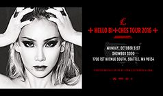 CL tickets at Showbox SoDo in Seattle