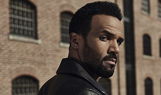 Craig David tickets at Brighton Centre, Brighton