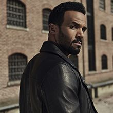 Craig David tickets at The O2, London