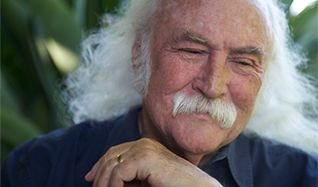 David Crosby tickets at Maxwell C. King Center for the Performing Arts, Melbourne