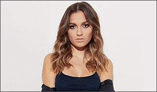 Daya tickets at Trees in Dallas/Ft. Worth