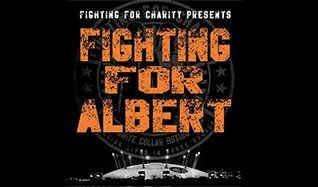 Fighting For Albert tickets at indigo at The O2, London