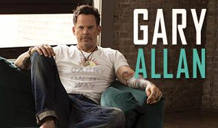 Gary Allan tickets at The Joint at Hard Rock Hotel & Casino Las Vegas in Las Vegas