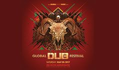 Global Dub Festival: Flux Pavilion and Illenium tickets at Red Rocks Amphitheatre in Morrison