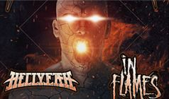 In Flames & HELLYEAH tickets at Showbox SoDo in Seattle