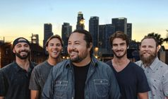 Iration tickets at Showbox SoDo in Seattle