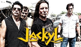 Jackyl tickets at Arvest Bank Theatre at The Midland in Kansas City