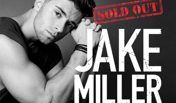 Jake Miller tickets at Highline Ballroom in New York City