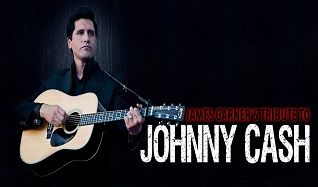 James Garner's Tribute to Johnny Cash tickets at Fox Theater Pomona in Pomona
