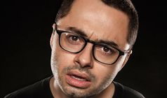 Joe Mande tickets at Columbia City Theater in Seattle
