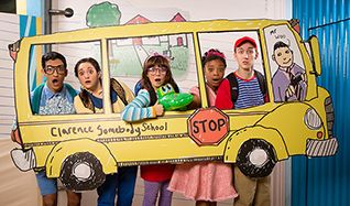 Junie B. Jones tickets at Keswick Theatre, Glenside