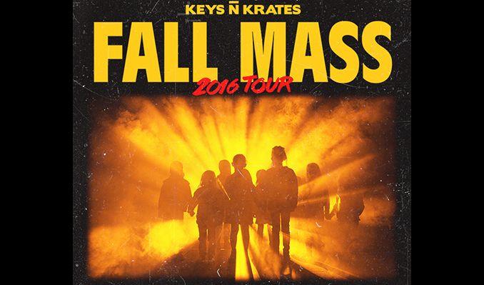 Keys N Krates tickets at Showbox SoDo in Seattle