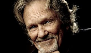 Kris Kristofferson tickets at Keswick Theatre, Glenside
