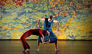 L.A. Dance Project tickets at The Theatre at Ace Hotel, Los Angeles
