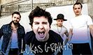 Lukas Graham tickets at Annexet, Stockholm