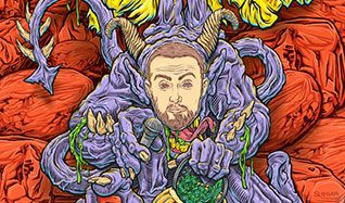 Mac Miller tickets at Red Rocks Amphitheatre in Morrison