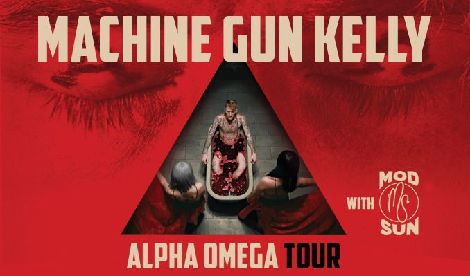 Machine Gun Kelly tickets at Starland Ballroom in Sayreville