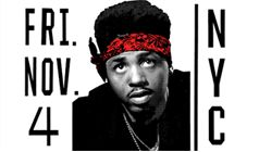 Metro Boomin: Young Metro Don't Trust Trump tickets at PlayStation Theater in New York