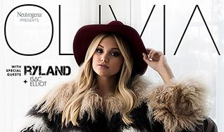 Olivia Holt tickets at Trees in Dallas/Ft. Worth
