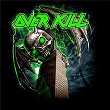 Overkill tickets at Gothic Theatre in Englewood