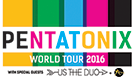 Pentatonix tickets at Infinite Energy Arena in Duluth