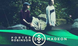 Porter Robinson + Madeon tickets at Electric Factory in Philadelphia