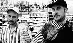 Portugal. The Man tickets at Rams Head Live!, Baltimore tickets at Rams Head Live!, Baltimore