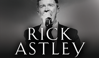 Rick Astley tickets at The Theatre at Ace Hotel in Los Angeles