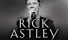 Rick Astley tickets at The National in Richmond